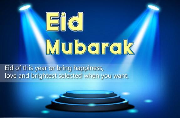 happy eid 2018 wishes