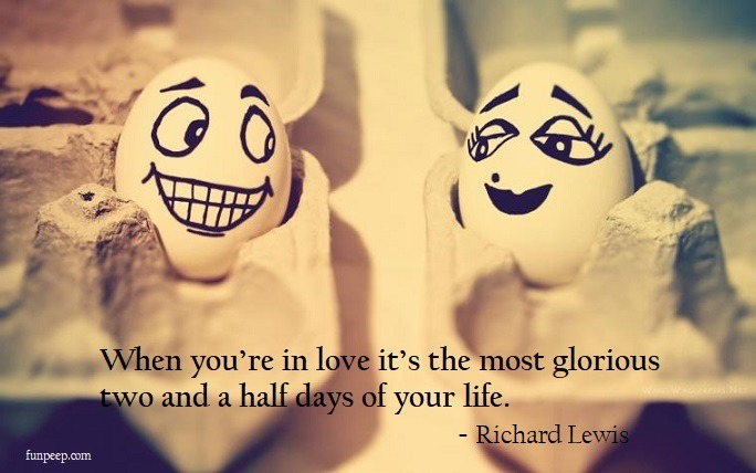 Richard Lewis Quote