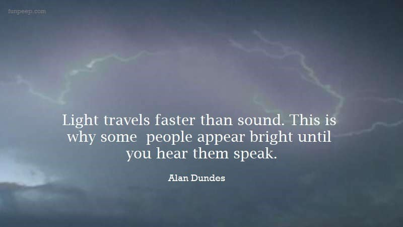alan dundes quote