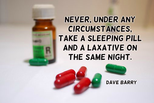 dave barry funny quote