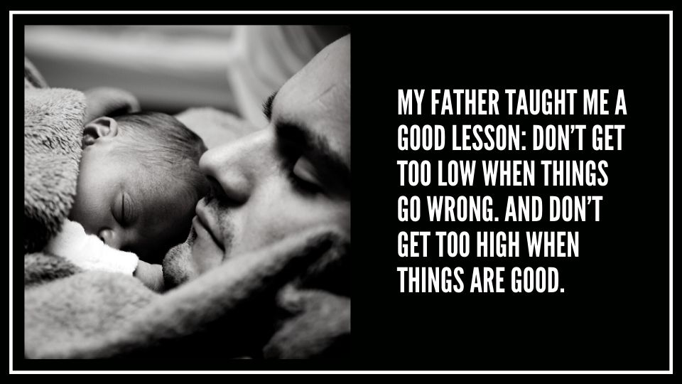 Deep Fathers Day Quotes
